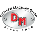 Denver Machine logo icon