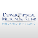 Denver Physical Medicine logo icon