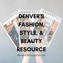 Denver Style Magazine logo icon