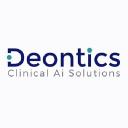 Deontics logo icon