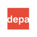 Depa logo icon