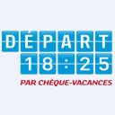 Départ 18:25 logo icon