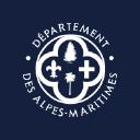 Alpes Maritimes logo icon