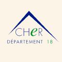 Conseil Départemental Du Cher logo icon