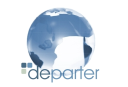 Departer logo icon