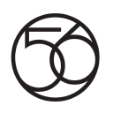 Department 56 logo icon