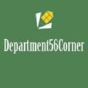 Department 56 Corner logo icon