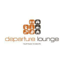 Departure Lounge logo icon