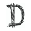 Depaul Usa logo icon