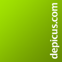 depicus.com logo icon