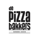 De Pizzabakkers logo icon
