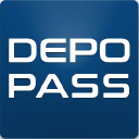 Depopass logo icon