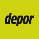 Depor logo icon