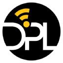 Deprolabs logo icon