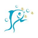 Der Finanzfisch logo icon