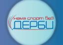 Derbi Mk logo icon
