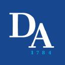Derby Academy logo icon