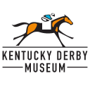 Kentucky Derby Museum logo icon