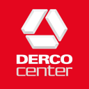 Dercocenter logo icon