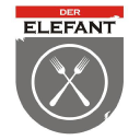 Der Elefant logo icon
