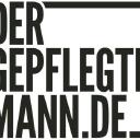 Der Gepflegte Mann logo icon