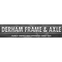 Derham Frame & Axle logo