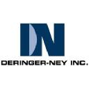 Deringer Ney logo icon