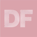 Dermaflash logo icon