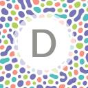 Dermala logo icon