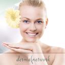 Derma Network logo icon