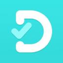 Derm Check App logo icon