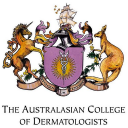 Australasian College Of Dermatologists logo icon