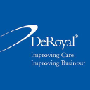 De Royal logo icon