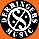 Derringers Music logo icon