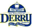 Derry Township logo icon