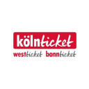 Derticketservice logo icon