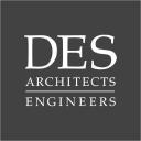 Des Architects logo icon
