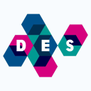 Des logo icon