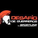 Desafío De Guerreros logo icon