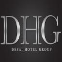 Desai Hotel Group logo icon