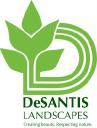 Desantis Landscapes logo icon