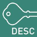 Desc logo icon