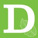 Descanso Gardens Guild logo icon