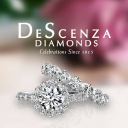 De Scenza Diamonds logo icon