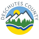 Deschutes County Oregon logo icon