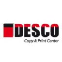 Descoonline logo icon