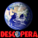 Descopera logo icon