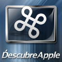 Descubre Apple logo icon