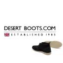 Desertboots logo icon