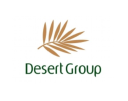 Desert Group logo icon